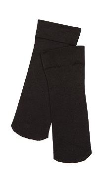 Commando Ultimate Opaque Matte Ankle Socks