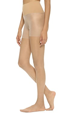 Commando Shine Sheer Tights