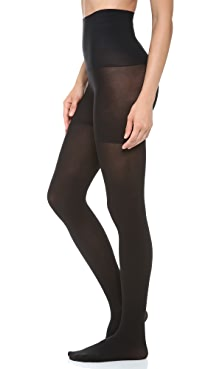 Commando Control Top Ultimate Opaque Matte Tights