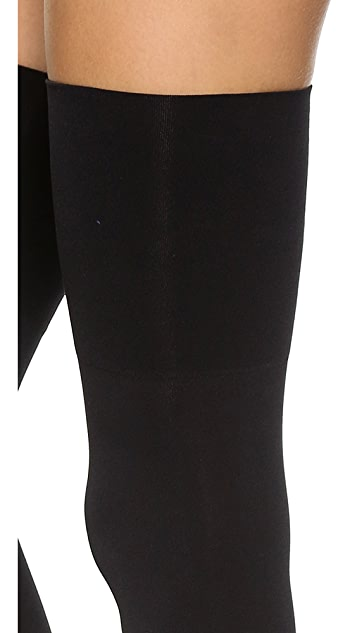Commando 70D Ultimate Opaque Over the Knee Tights