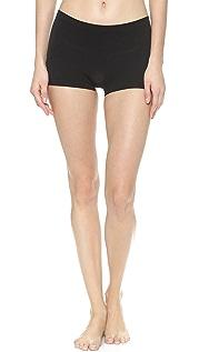 Commando 芭蕾贴身男海风短裤