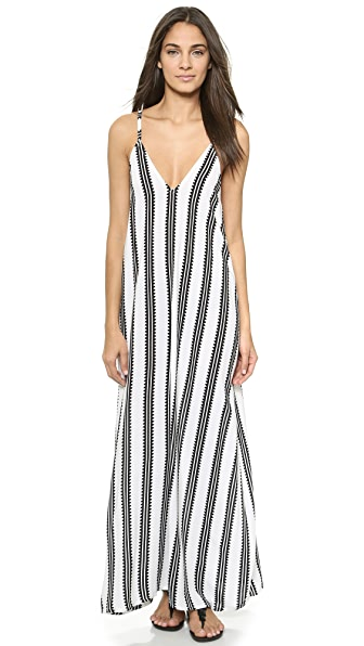 coolchange Riri Maxi Dress
