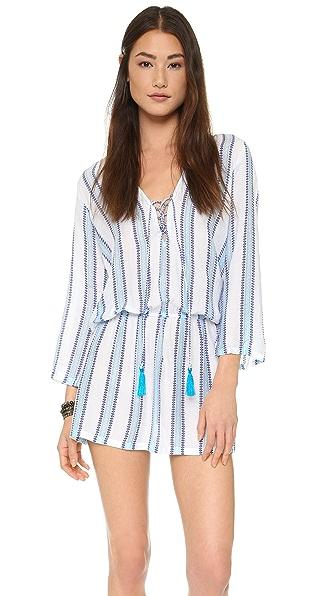 coolchange Chloe Stripe Tunic