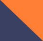 Jeans/Orange