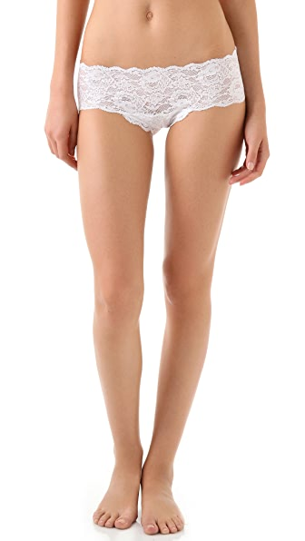 Cosabella Never Say Never Hottie Boy Shorts