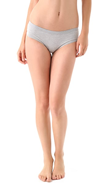 Cosabella Free Collection Low Rise Hot Pants