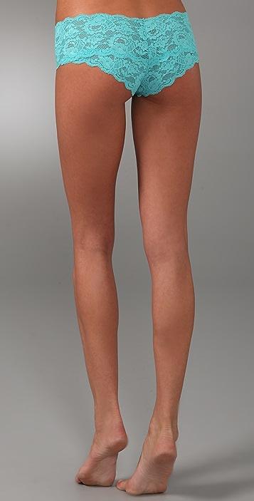 Cosabella Never Say Never Hottie Boy Shorts