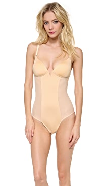 Cosabella Marni Low Back Bodysuit