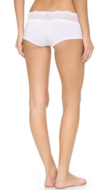 Cosabella Dolce Boy Shorts