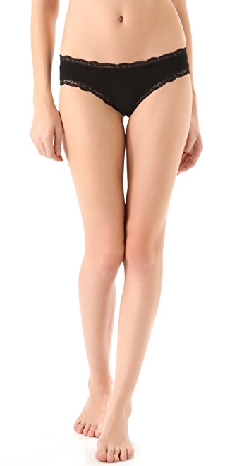 Cosabella Giulietta Hot Pant Briefs