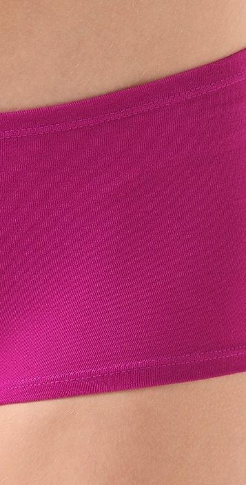 Cosabella Talco Boy Shorts Briefs