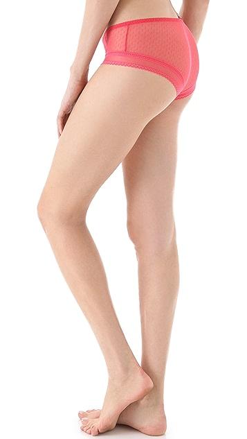 Cosabella Silvia Hot Pants