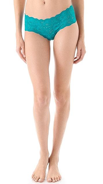 Cosabella Never Say Never Hottie Hot Pants