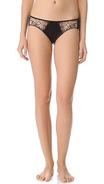 Cosabella Va Va Voom Bikini Briefs