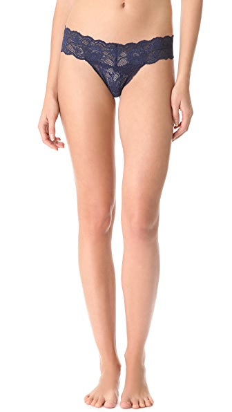 Cosabella Never Say Never Cutie Low Rise Thong