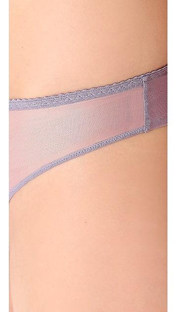 Cosabella Cleope Brazilian Minikini Briefs