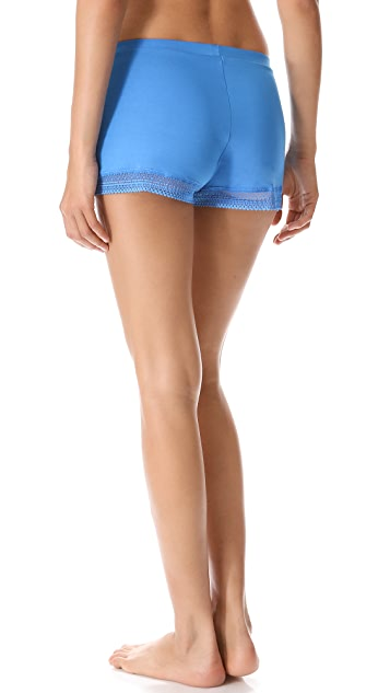 Cosabella Ollie Boxer Shorts