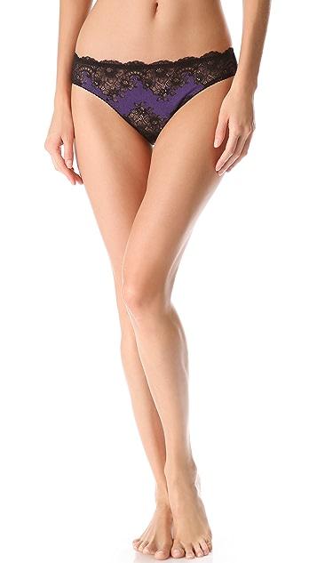 Cosabella Queen of Hearts Low Rise Bikini