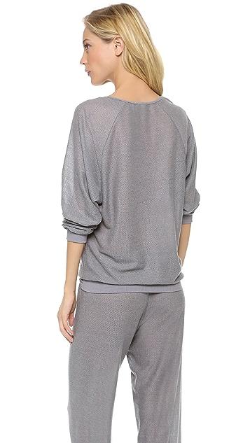 Cosabella Sinsonte Pajama Top