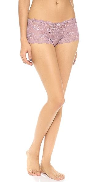 Cosabella Thea Low Rise Hot Pants