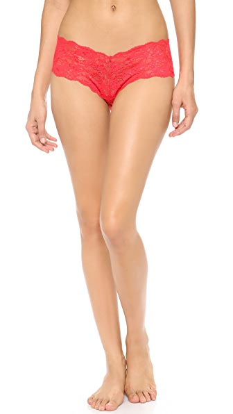 Cosabella Never Say Never Naughty Low Rise Hotpants