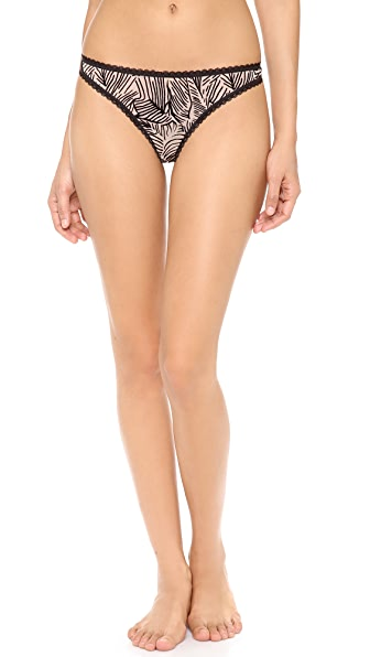 Cosabella Chelo Low Rise Thong