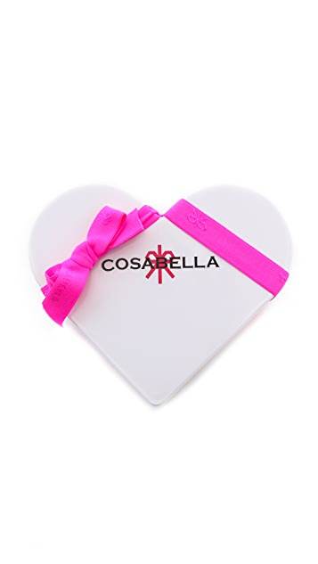 Cosabella 9 Pack World of Cosabella Gift Box