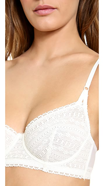 Cosabella Queen of Clubs Underwire Bra
