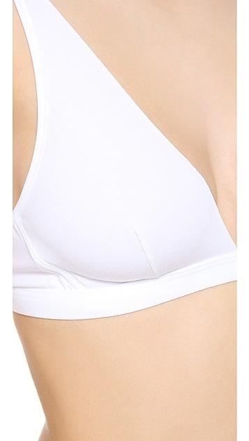 Cosabella Edge Cotton Soft Bra