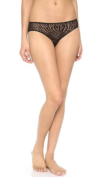 Cosabella Keri Low Rise Bikini Briefs