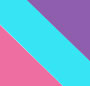 Cobalt/Barbados/Pink/Ameth/Jel