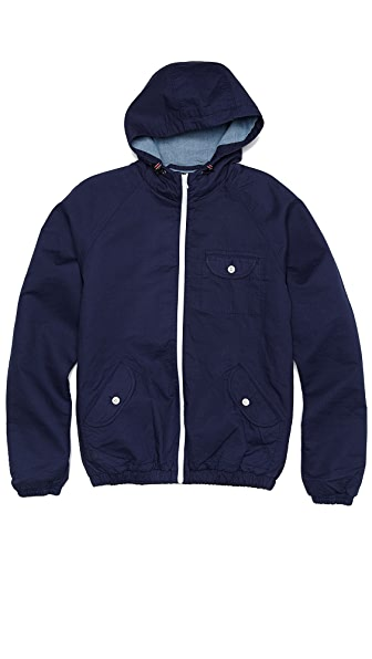 Creep Harbour Jacket