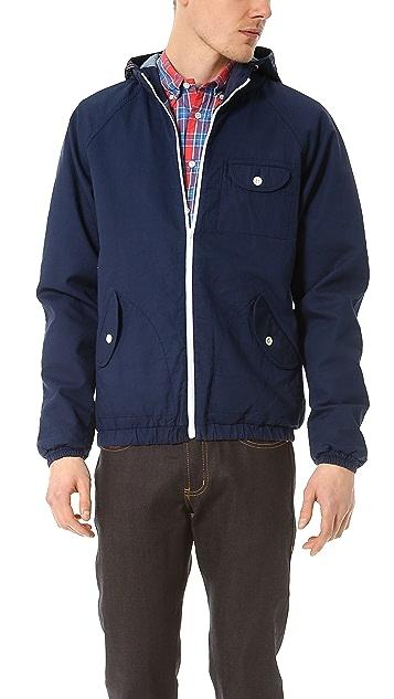 Creep Harbour Jacket