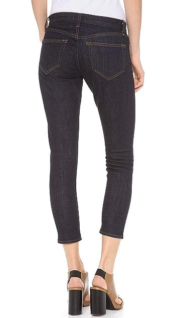 Crippen Little Dude Jeans