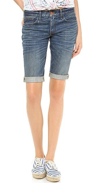 Crippen Ava Shorts