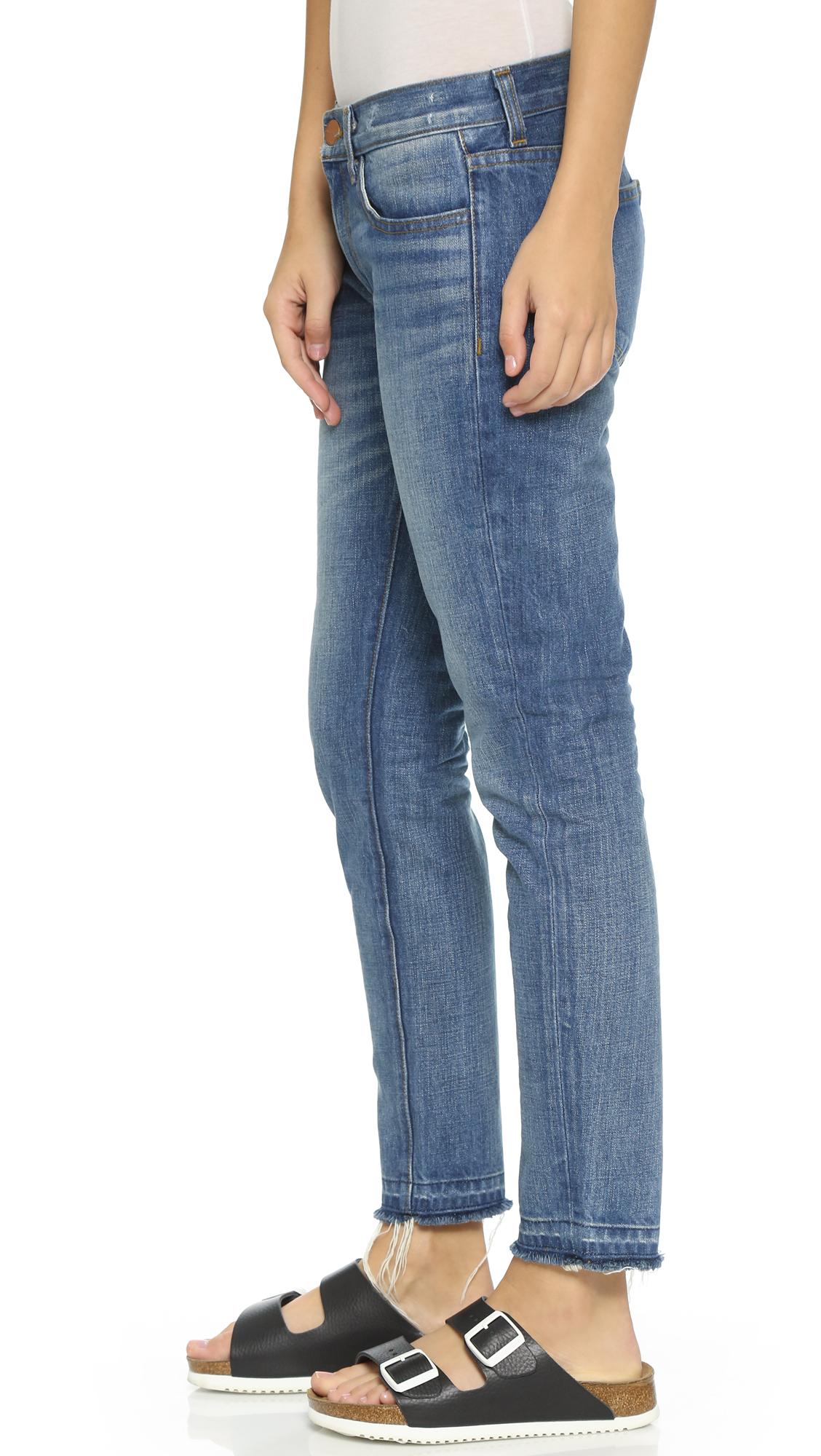Cheap And Nice Buy Cheap Manchester DENIM - Denim trousers Crippen Buy Cheap Largest Supplier Cheap Sale Shop Discount Factory Outlet Iqovvk
