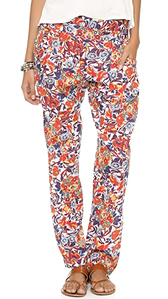 Christophe Sauvat Collection Estrela Pants