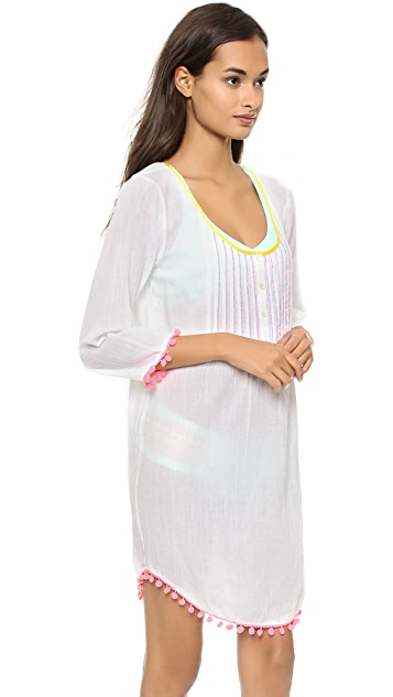 Christophe Sauvat Collection Party  Tunic