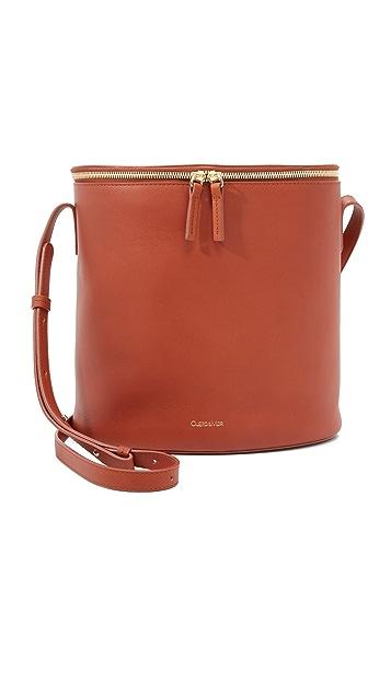 Cuero & Mor Bucket Bag