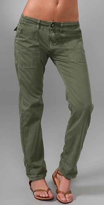 Current/Elliott The Army Pants