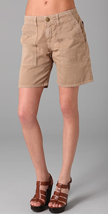 Current/Elliott The Army Shorts