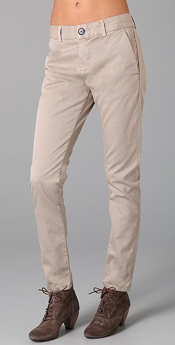 Current/Elliott The Sharp Trousers
