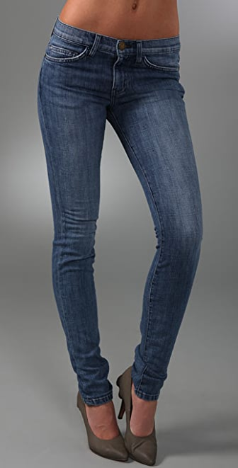 Current/Elliott The Floyd Skinny Jeans