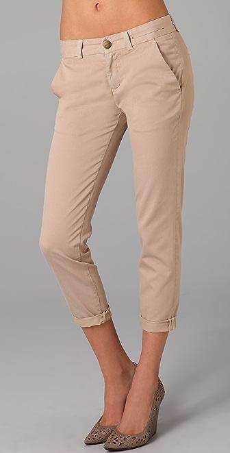 Current/Elliott The Smart Trousers