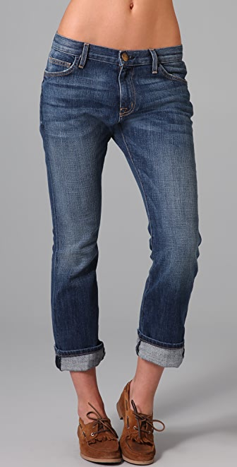 Current/Elliott The Boy Genius Jeans