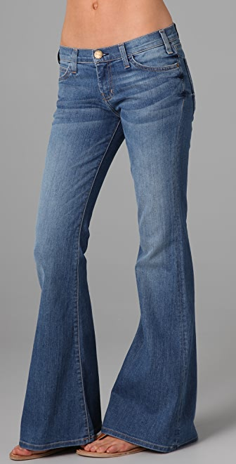 Current/Elliott The Bell Jeans