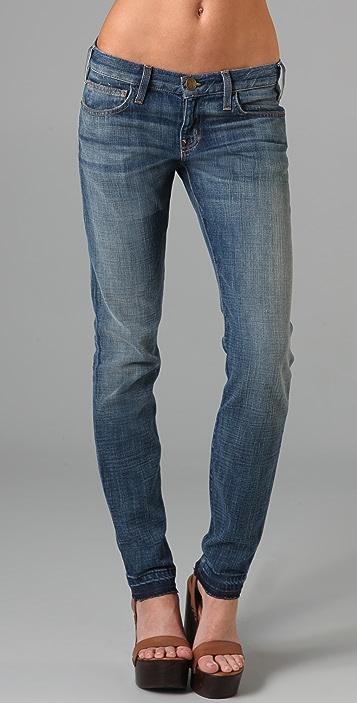 Current/Elliott The Roller Jeans
