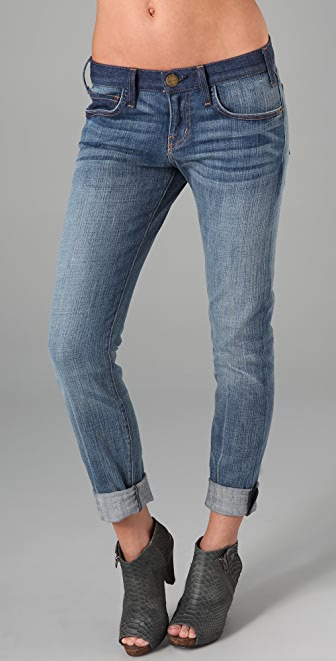 Current/Elliott The Roller Jeans