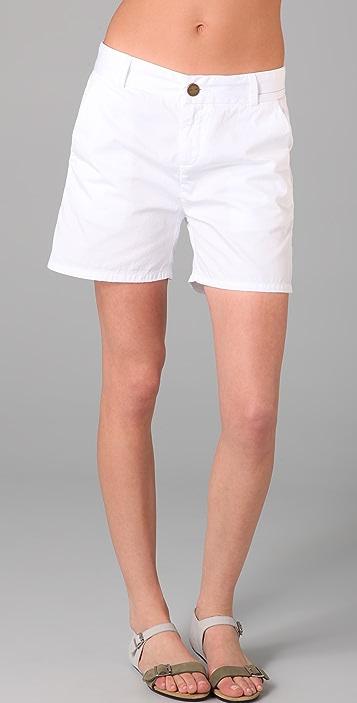 Current/Elliott Shorty Captain Shorts