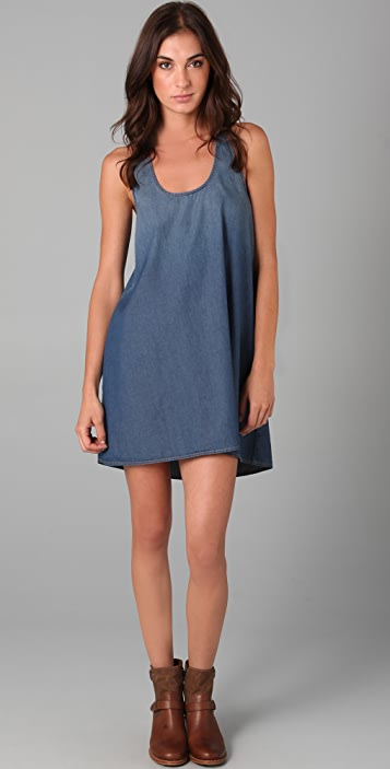 Current/Elliott The Day Camp Dress